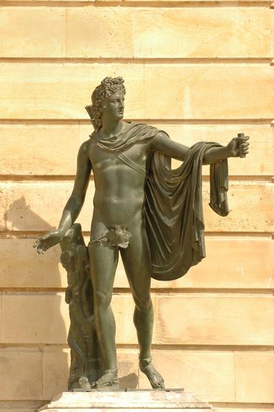 Apollon.