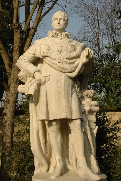 Joseph Bonaparte. Anonyme.