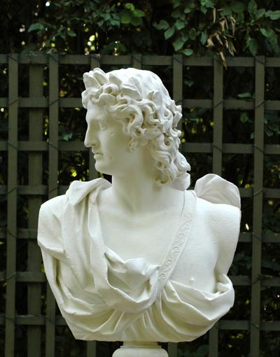 Apollon. Anonyme.