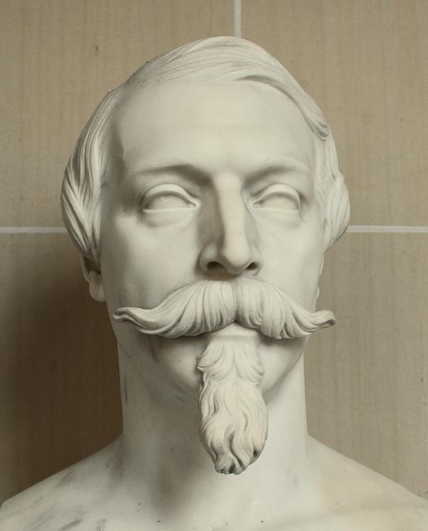 Napoléon III. Jean Auguste Barre.