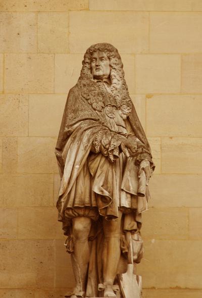 Le Notre. Jean Auguste Barre