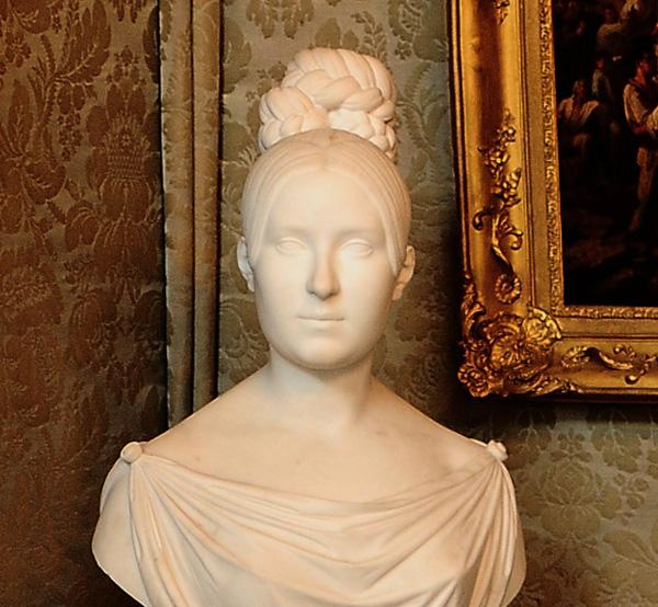 Princesse Mathilde. Bartolino.