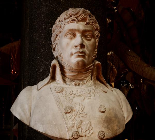 Pierre Banel. Lorenzo Bartolini.