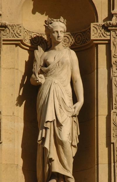 Figure. Maximilien Bourgeois