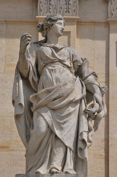 La Démocratie. Jacques Buirette.