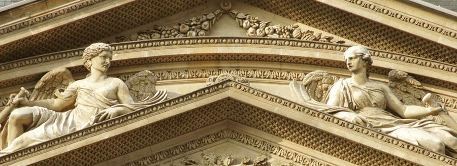Fronton. Gilles Guérin, Philippe de Buyster