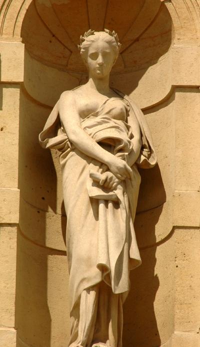 L'Elégie. Joseph Michel Caille