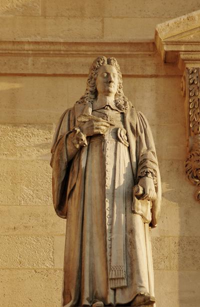 D'Aguesso. Louis Denis Caillouette.