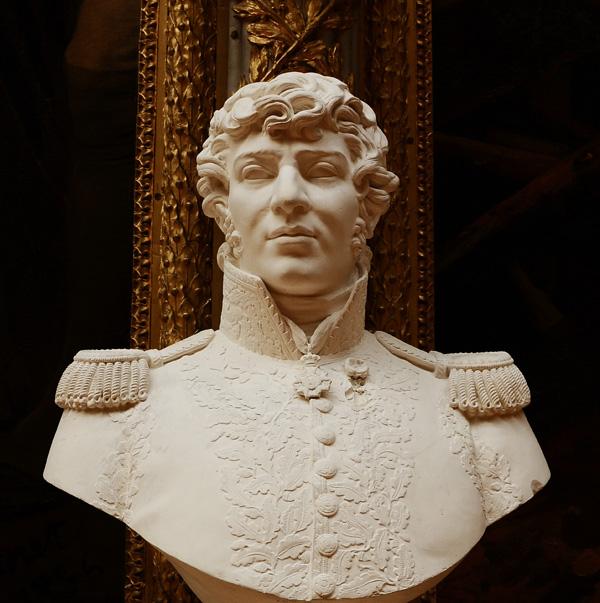 Jean Baptiste Cervoni, génaral de division. Pietro Cardelli
