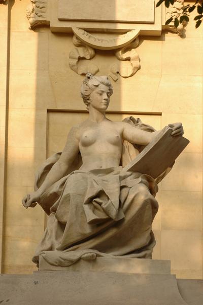 L'Art contemporain. Félix Charpentier.