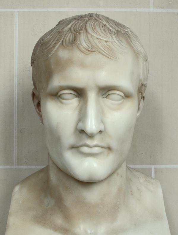 Napoléon 1er. Denis Antoine Chaudet.