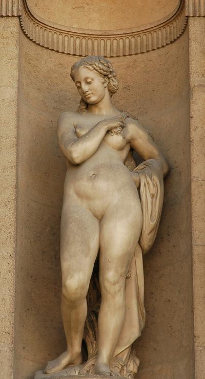 Aphrodite. Georges Clère.