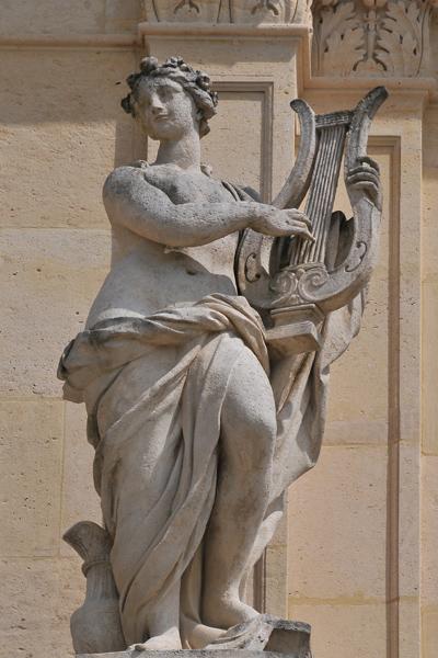 La Musique. Gaspard Collignon