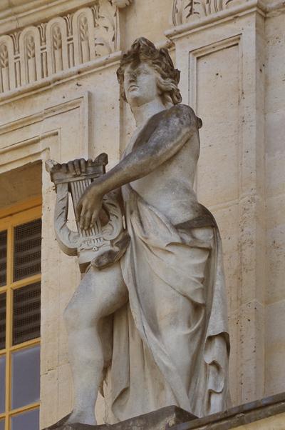 Apollon. Jean Cornu et Joseph Rayol