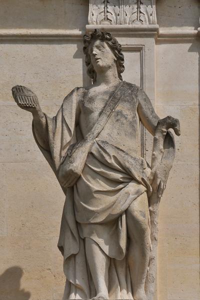 Poème pastoral. Jean Cornu et Joseph Rayol.