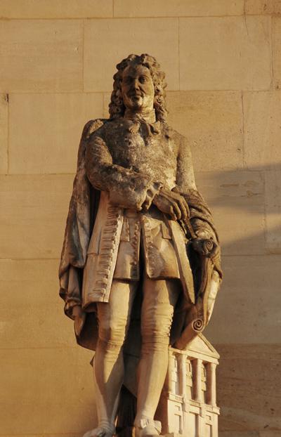 Gabriel. Augustin Courtet