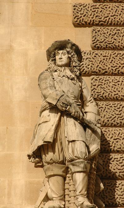 Vauban. Gustave Crauk.