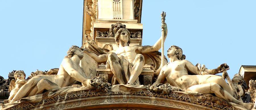 Force et Prospérité. Gustave Crauk