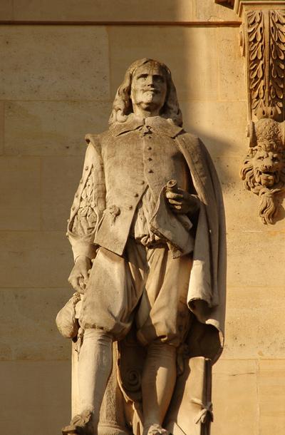 Lemercier. Antoine Laurent.