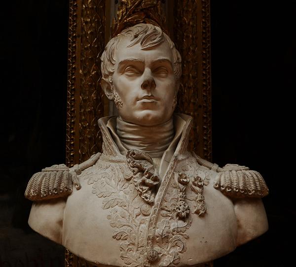Guyot de la Cour. Jean Baptiste De Bay