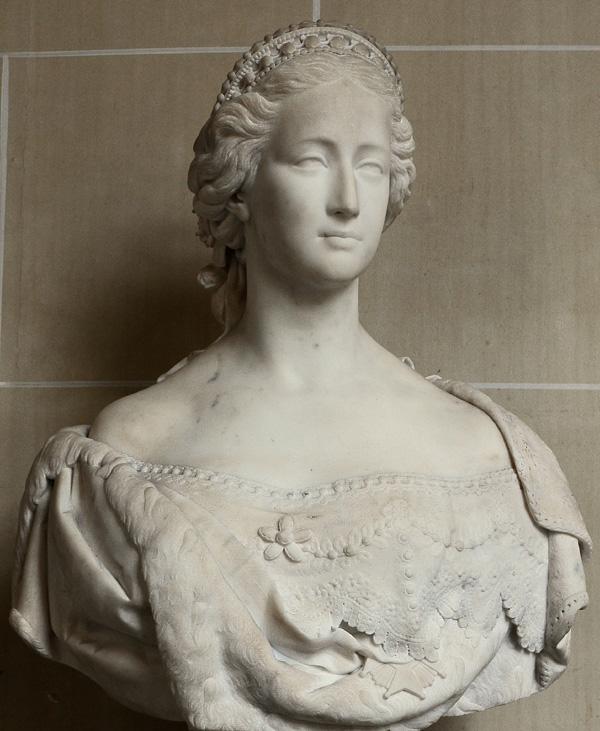 L'Impératrice Eugénie. Georges Diébolt.
