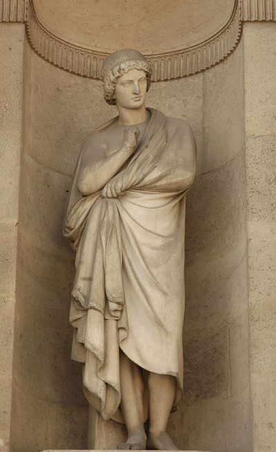 Aristarque. Georges Diébolt
