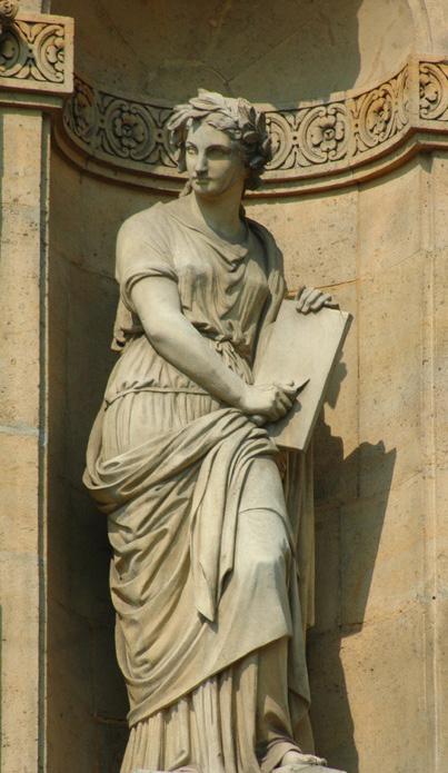 La Gravure de Jules Antoine Droz.