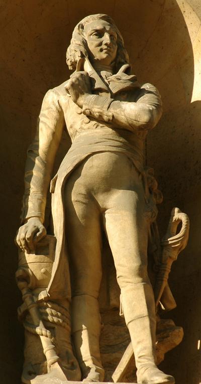 Villaret de Joyeuse. Georges Engrand.