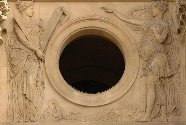 La Justice et la Fraternité. Joseph Félon.
