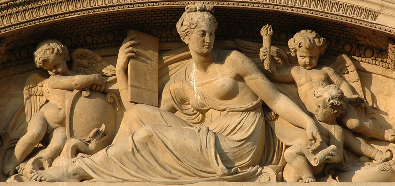 L'Histoire. Jules Franceschi
