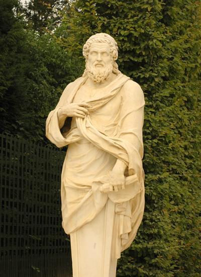 Isocrate. Pierre Granier.