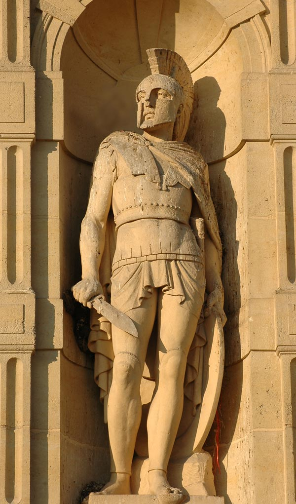 Etrusque. Théodore Charles Gruyère.