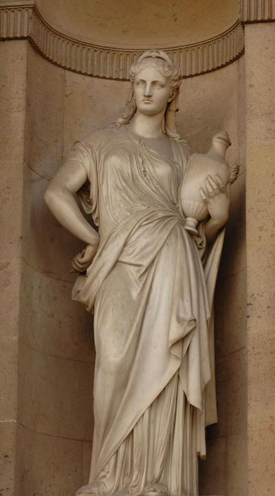 La Céramique. Eugène Guillaume.