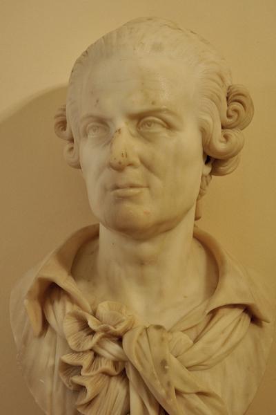 Pierre Julien. Louis Charles Janson