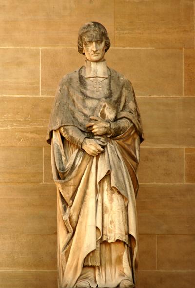 Massillon. François Jouffroy.