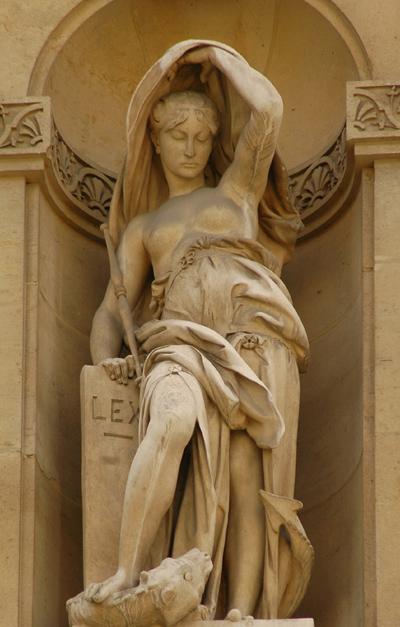 La Loi. Jules Isidore Lafrance.