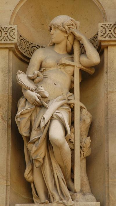 La Prudence. Isidore Lafrance.