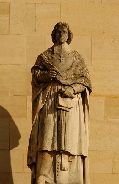 Fléchier. François Lanno.