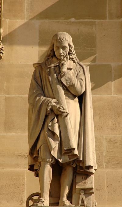 Pascal. François Lanno.