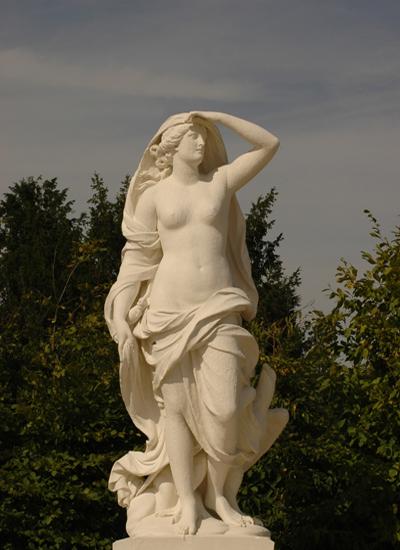 L'Air. Etienne Le Hongre