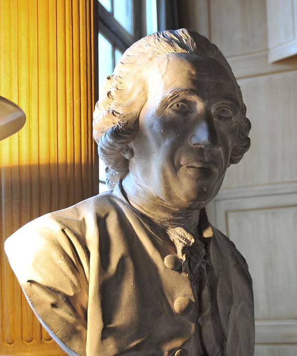 Daubenton. Félix Lecomte.