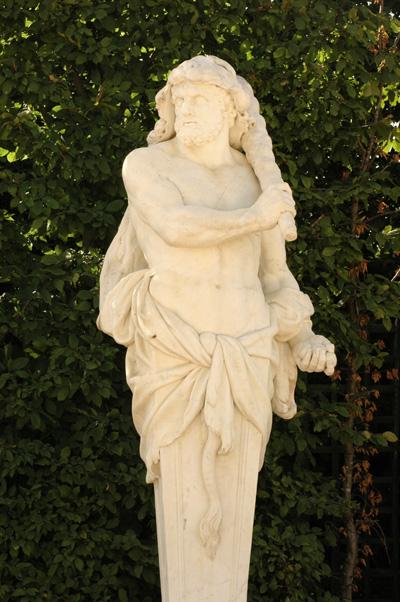 Hercuke. Louis Le Conte.