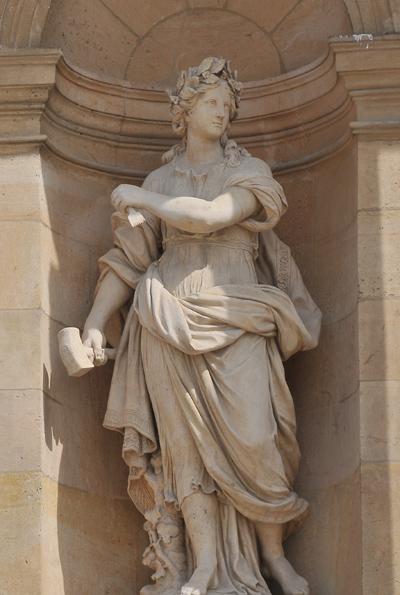 L'Art. Louis Le Conte