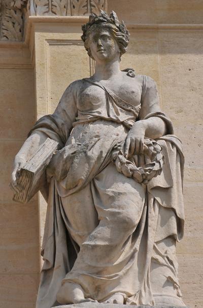 Muse. Pierre 1er Legros.