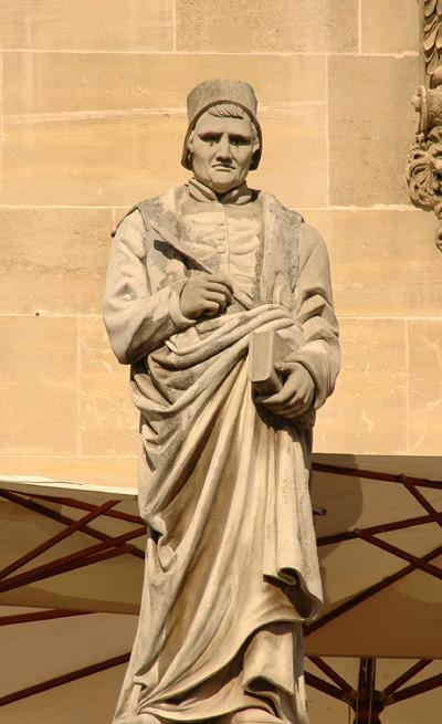 Froissart. Philippe Joseph Henri Lemaire.