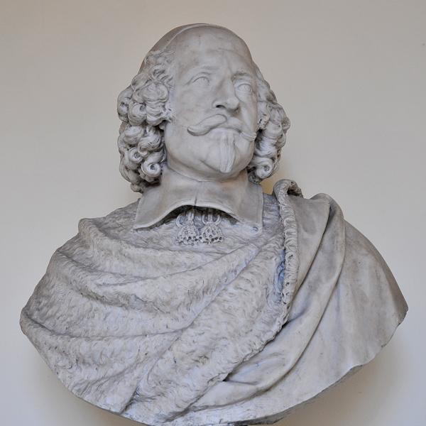 Mazarin. Louis Lerambert.