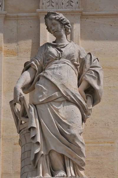 L'Altimétrie. François Lespingola