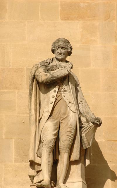 Condorcet. Pierre Loison