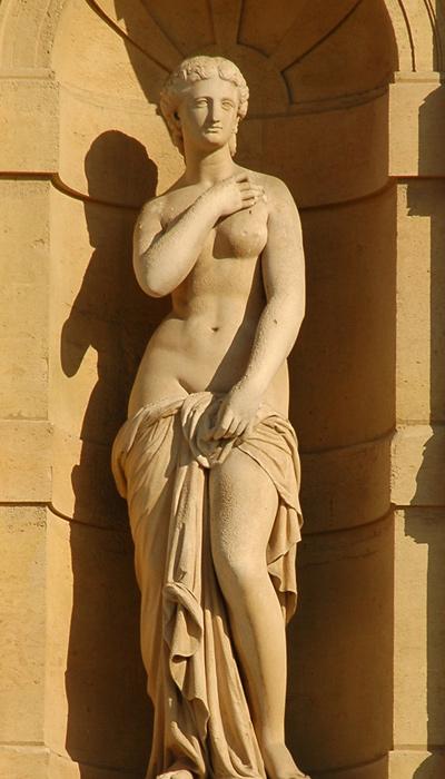 Vénus. Pierre Loison