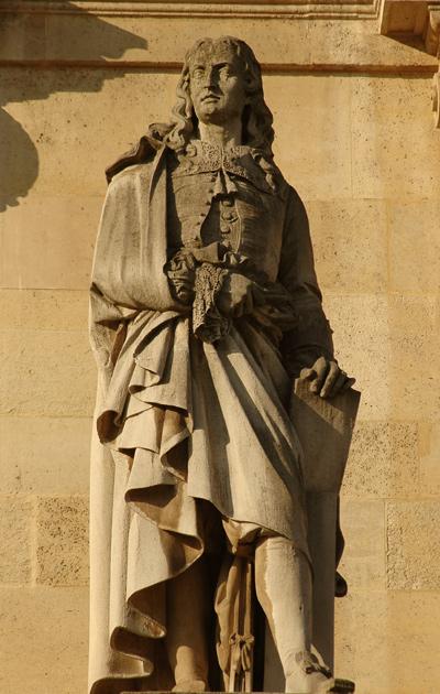 Audran. Jacques Léonard Maillet.